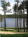 SE2100 : Langsett Reservoir by Dave Pickersgill