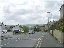 SE1735 : Myers Lane - Idle Road by Betty Longbottom