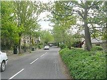 SE1735 : Rose Mount - Bolton Road by Betty Longbottom