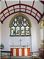 ST8355 : Interior,  Church of St Thomas, Southwick by Maigheach-gheal