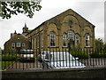 SE1327 : Former Congregation Church, Norwood Green by Alexander P Kapp