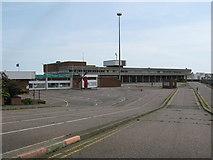 TR3140 : Former Speedferries Terminal by David Anstiss