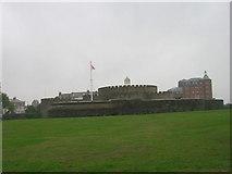 TR3752 : Deal Castle by JThomas
