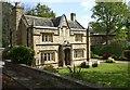 SE2807 : Estate Lodge in Cawthorne by Matthew Hatton