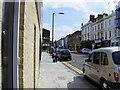 TQ2978 : Tachbrook Street by PAUL FARMER