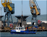 J3576 : 'Otterbank' at Belfast by Rossographer