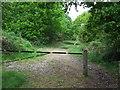 TM3648 : Bridleway by Keith Evans