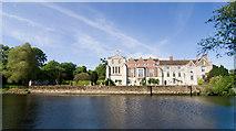 SE5947 : Archbishop's Palace, Bishopthorpe by RRRR NNNN