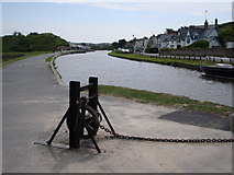 SS2006 : Bude Canal by Tom Jolliffe