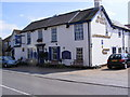 TL2866 : Prince of Wales Public House by Adrian Cable