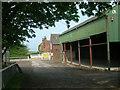TA1352 : Southfield Farm by JThomas