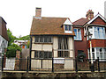 TQ8209 : Dickens Cottage, 112 High Street, Hastings by Oast House Archive