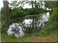 TA1451 : Pond near Billings Hill Farm by JThomas