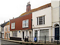 TQ8209 : 90, 90a & 90b High Street, Hastings by Oast House Archive