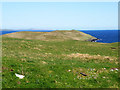 HU4645 : Towards Kebister Ness by Stuart Wilding