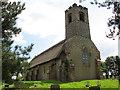 TG3200 : St Ethelbert's church by Evelyn Simak