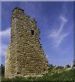 NT9342 : Duddo Tower by Nick Webley