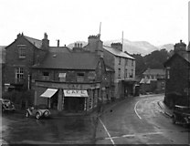 NY3704 : Ambleside, Lake District by Dr Neil Clifton
