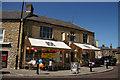 NZ0737 : Cafe in Wolsingham by Helen Wilkinson