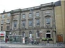 NT2473 : Edinburgh Filmhouse by kim traynor
