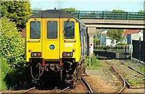 J4791 : Ageing trains, Whitehead (2) by Albert Bridge