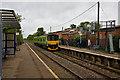 SP9236 : Woburn Sands Station by Martin Addison