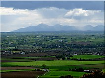 J4772 : A view from Scrabo by Rossographer