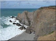 SS2006 : Compass Point, Bude by Humphrey Bolton