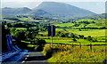 C0535 : N56 between Portnablaghy & Ards Forest Tunnel by Joseph Mischyshyn