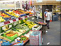 SE0925 : Halifax Market by Colin Smith