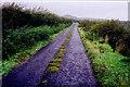 C1823 : Road east of Lough Fern & north of R249 by Joseph Mischyshyn