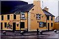 B9332 : Falcarragh - The Corner Bar off N56 by Joseph Mischyshyn