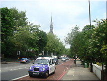 TQ3473 : Lordship Lane, London SE22 by Stacey Harris
