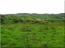 C4355 : Sheskin Townland by Kenneth  Allen