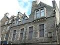 NT2673 : Masonic Lodge, St Mary's Street by kim traynor