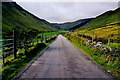 G7188 : Glengesh Pass - View from north-east end of road by Joseph Mischyshyn