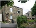 SE1228 : Glencoe - off Wade House Road by Betty Longbottom