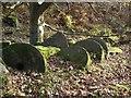 SK2479 : More Millstones by Paul Glover