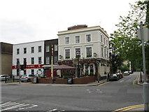 TQ3266 : The Bedford Tavern, Croydon by Dr Neil Clifton