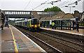SP9125 : Leighton Buzzard Station by Martin Addison