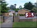 SU9997 : Little Chalfont Methodist Church by David Hillas