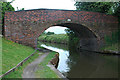 SP1974 : Bridge No 69 beside 'The Black Boy Inn' by Row17