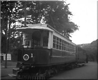 SC4384 : Laxey MER by Dr Neil Clifton