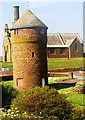 NY0301 : Water Tower, Seascale by N Chadwick