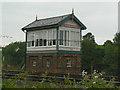 SJ5559 : Beeston Castle and Tarporley by Alan Murray-Rust