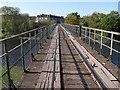 NZ3110 : Low Hail Bridge by Oliver Dixon