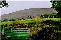 G6333 : Knocknaree - Hillside at car park by Joseph Mischyshyn