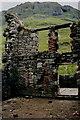 G7247 : Gleniff Horseshoe Drive - Cliffs of Annacoona by Joseph Mischyshyn