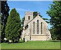 TG2300 : Holy Cross Church by Evelyn Simak