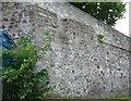NT2673 : Flodden Wall, Pleasance by kim traynor